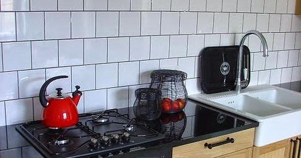 Countertop Stove With Exhaust : countertop, ikea exhaust hood, datid, retro oven, retro gas cooktop ...