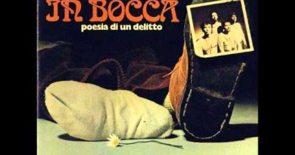I Giganti Avanti 1971 Terra In Bocca Interesting Conceptual