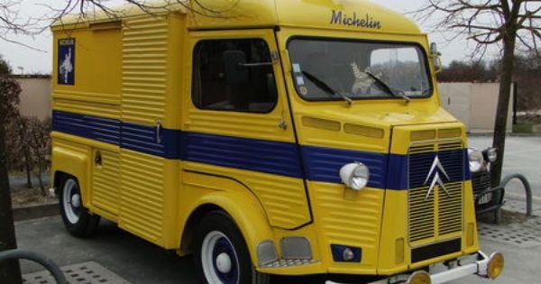 Citroen type h fourgon 1947 1981 salon champenois du for Garage vw reims