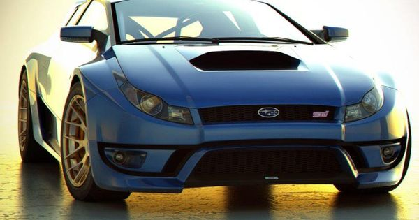 2009 subaru impreza aftermarket accessories