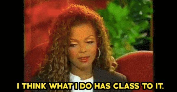 Top 35 Shadiest Pop Diva Moments Ranked Pop Star Janet Jackson Shady