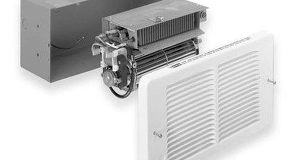 Kingelectrical 2 250 Watt Wall Insert Electric Heater Electric Space Heaters Heater Space Heater