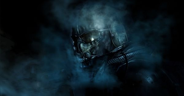 Ghost Rider 3d And Cg Abstract Background Wallpapers On Call Of Duty Modern Warfare Fantasy Images