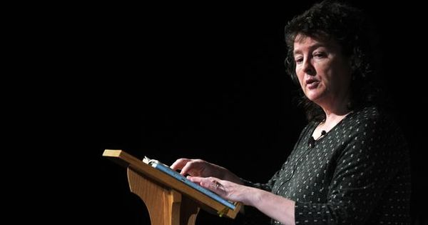 valentine carol ann duffy published