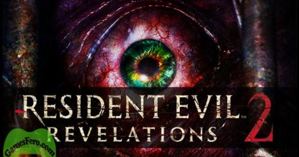 Resident Evil Revelations 2 Free Download Pc Game With Images