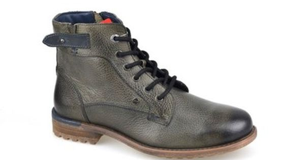 Trzewiki Szare S Oliver R 42 45 Boots Hiking Boots Shoes