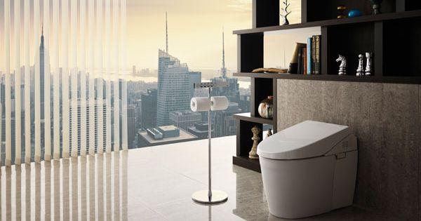 neorest 700h and neorest 550h by toto offer ultra high-efficiency, Hause ideen