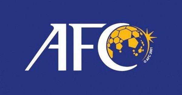 الاتحاد الآسيوي لكرة القدم يشترط على الاتحادات المستضيفة التأمين على الكأس Afc Champions League National Anthem Sport Team Logos