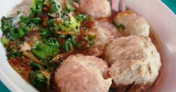 Resep Bakso Ayam Tahu Jamur Kuah Spesial Paling Kenyal Daging Babi Makan Malam Resep