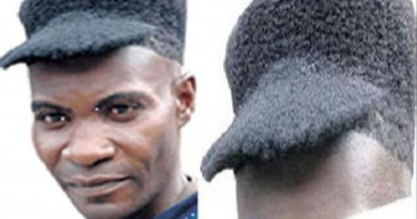 Ugliest Rachetest Hair Ive Ever Seen