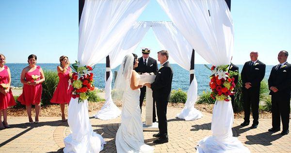 Waterfront Wedding Venues In Michigan