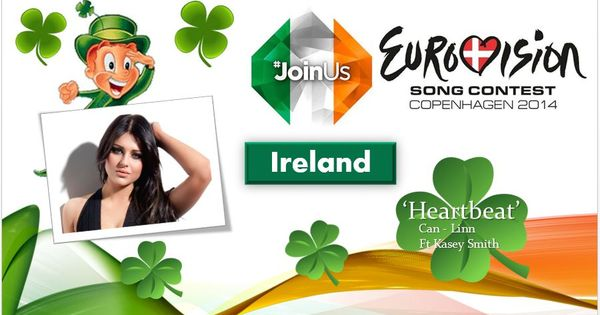 ireland in eurovision 2014