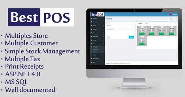 Best Pos Point Of Sale With Inventory Point Of Sale Web Interface Check Mail
