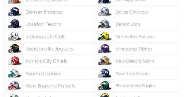 nfl week 10 odds nfl teams in alphabetical order
