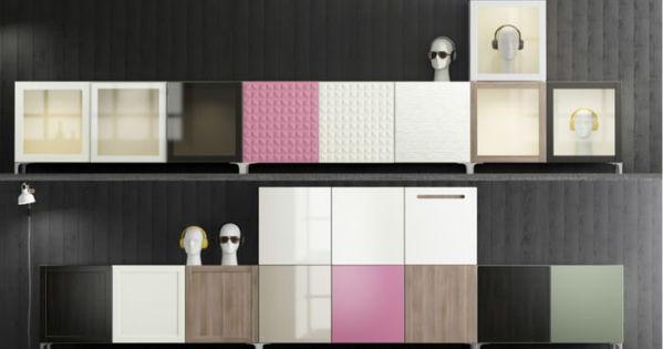 Meuble besta ikea rangement modulable en 27 id es top tv cabinets ikea - Rangement modulable ikea ...