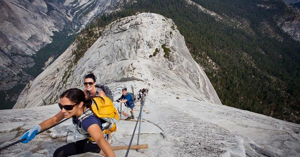 asian single men in yosemite Join oars for 6 days of california hiking in yosemite national park with 2 days of california whitewater rafting on the tuolumne river join oars for 6  single .