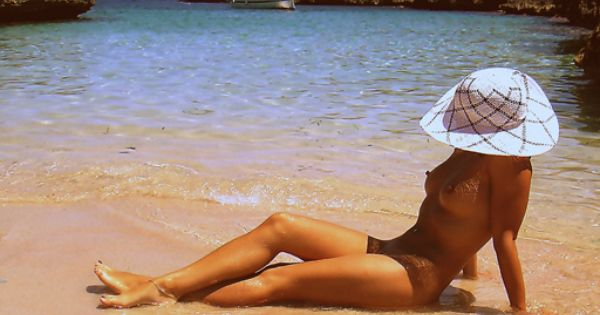 Hot nude women of nz-3264