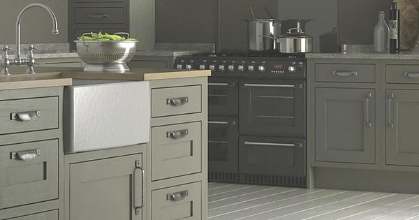 Carisbrooke Taupe Framed Kitchen Cabinet Doors Amp Fronts