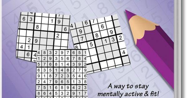 PUZZLE+BOOK+-+LARGE+PRINT+Sudoku+Puzzle+Book+-+Volume+1   sudoku ...