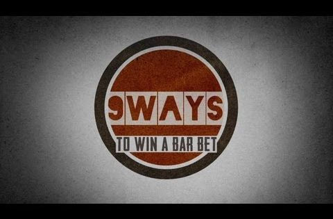 Free Drinks Forever 9 Bar Bets By R Paul Wilson Funny Prank Videos Bar Drinks