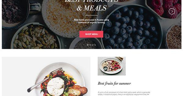 Bistronóme — Naming, Logotype & Website Branding, Graphic Design, Web Design