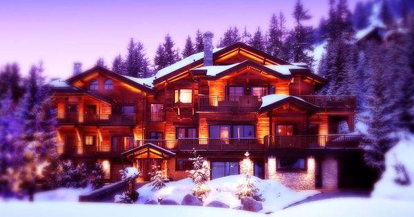 Courchevel Accommodation Accommodation Ski Alps A La Carte Or