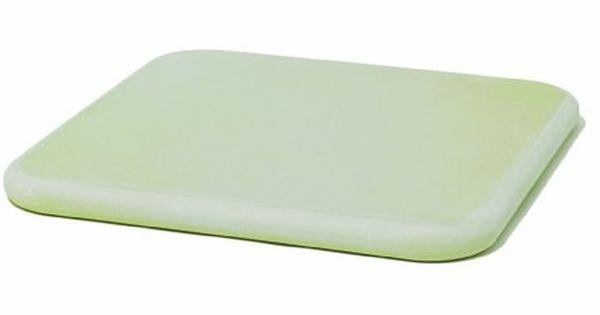 Soil Bath Mat D300 X W500 X H25mm Green Super Absorption New Bath Mat Made From Diatomaceous Earth