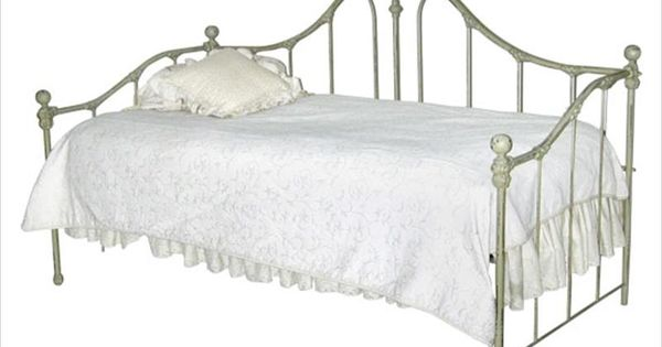 Juliette Iron Daybed At Jack And Jill Boutique.
