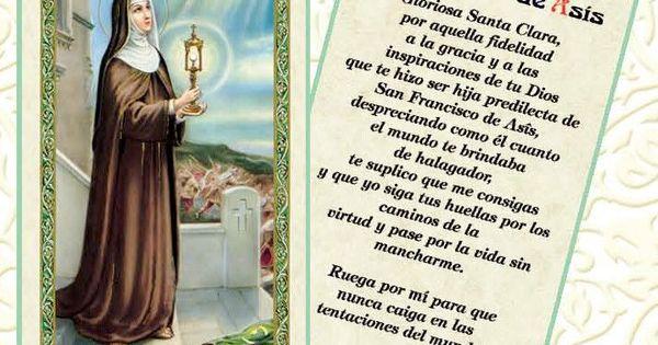 SPANISH VIRGEN DE LA MERCED LAMINATED PRAYER CARDS 25//PKG