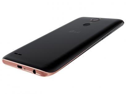Smartphone Lg K10 Novo 32gb Preto Dual Chip 4g Cam 13mp