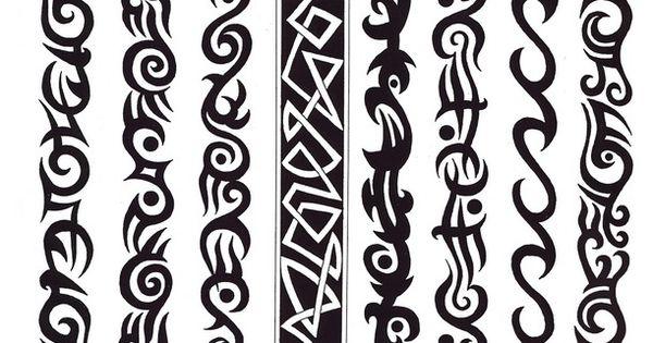 ocean wave tribal tattoos google search tattoos pinterest tattoo tribal tattoo designs. Black Bedroom Furniture Sets. Home Design Ideas