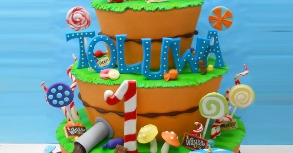 Cool Childrens Birthday Cake Ideas 2014 - http://www.enjoythemeparks.com/childrens-birthday-cake-ideas/ : BirthdayCakes Childrens Birthday
