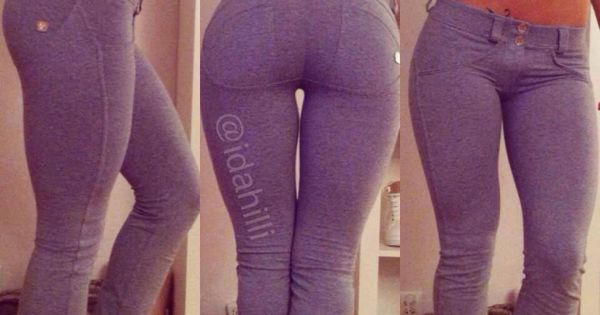Before And After Squats Tumblr squats before and afte...