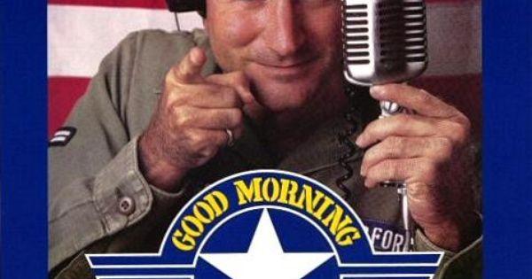 good morning vietnam1987 de combinatie van de