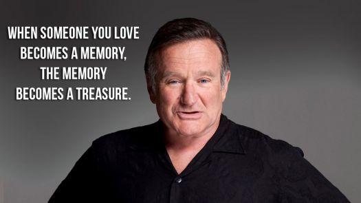Robin Williams On Memories Robin Williams Quotes Robin Williams Robin Williams Movies