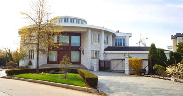 The most expensive homes sold on staten island in 2012 for Most expensive homes in new york