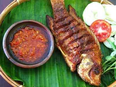 Resep Ikan Nila Bakar Madu Saus Asam Manis Paling Pedas Resep Ikan Resep Makanan Resep Masakan
