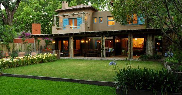 Moron saad casas las lomas decoraci n quinta for Casa quinta decoracion cali telefono