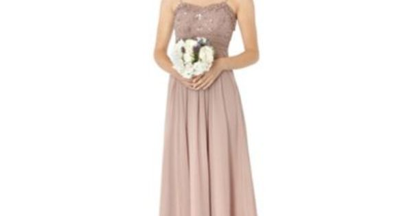 Black bridesmaid dresses debenhams : Debut pale pink beaded bodice maxi dress at debenhams