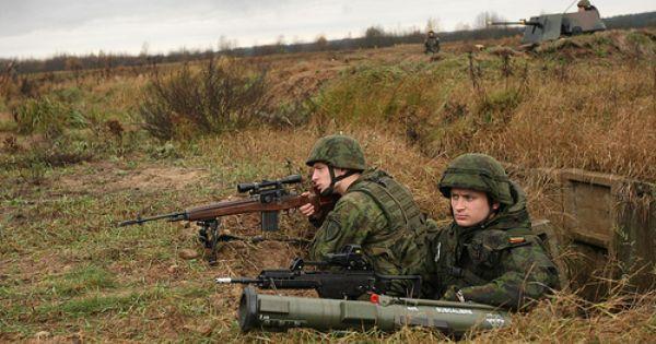 united states army nato brigade