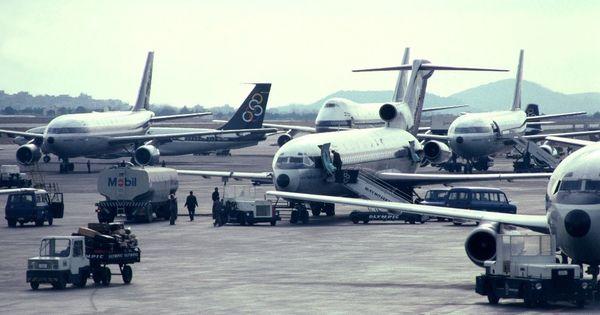 Talk:Athens Airways - Wikipedia