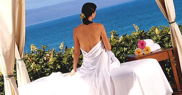 therapeutic massage pariss hawaiian massages