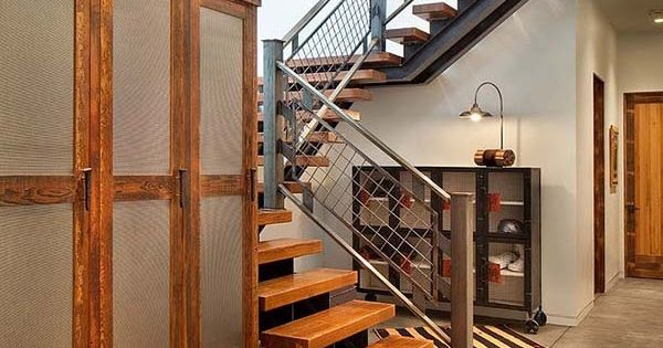 Chalets Montana And Rustic Contemporary On Pinterest