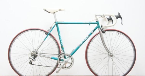 51cm Concorde Aguila Vintage Racing Bike Pretty Bicycles