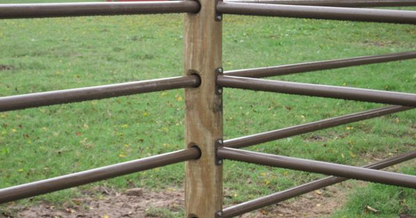 Need To Section Off Different Pastures This No Weld Fence