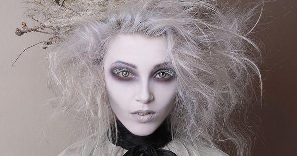 --> How to draw gothic comics like Tim Burton