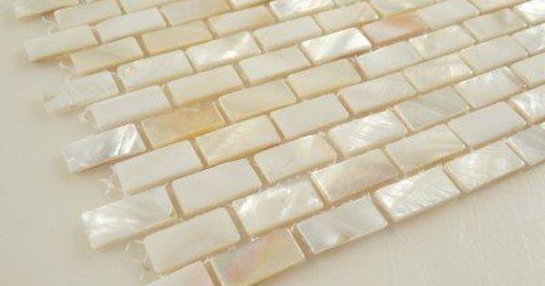 Sheet Size 11 3 4 X 11 3 4 Tile Size 3 8 X 3 4 Tiles Per Sheet 364 Tile Thickness 1 8 Grout Joints 1 8 Brick Tiles Shell Tiles Tiles