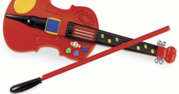 My First Toy Violin One Step Ahead Toy Violin Kids Toy Shop Music Toys