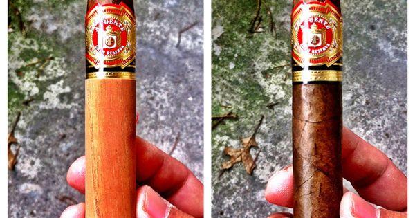 Fuente Kings And Queens: Arturo Fuente Chateau Fuente Queen B #cigar #cigars