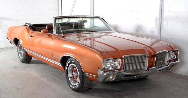 1971 oldsmobile cutlass convertible cutlass 442 for 85 cutlass salon